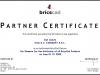 Certificat Partener Bricsys